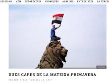 REVOLUCIO EGIPTE TAHRIR
